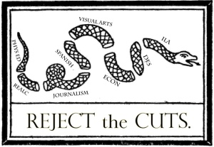 RejectTheCuts